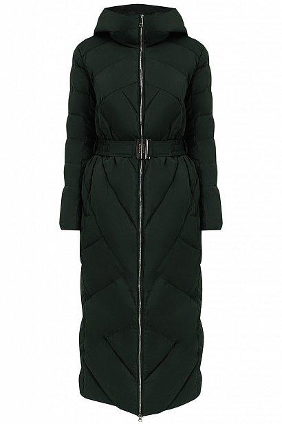 Пальто женское, Модель W19-11010, Фото №6