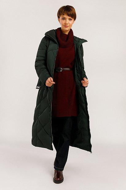 Пальто женское, Модель W19-11010, Фото №2
