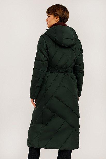 Пальто женское, Модель W19-11010, Фото №4