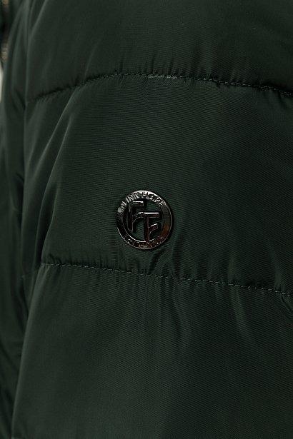 Пальто женское, Модель W19-11010, Фото №5