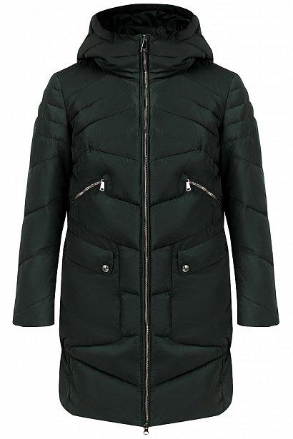 Пальто женское, Модель W19-11011, Фото №7