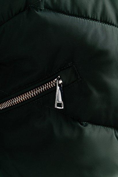 Пальто женское, Модель W19-11011, Фото №6