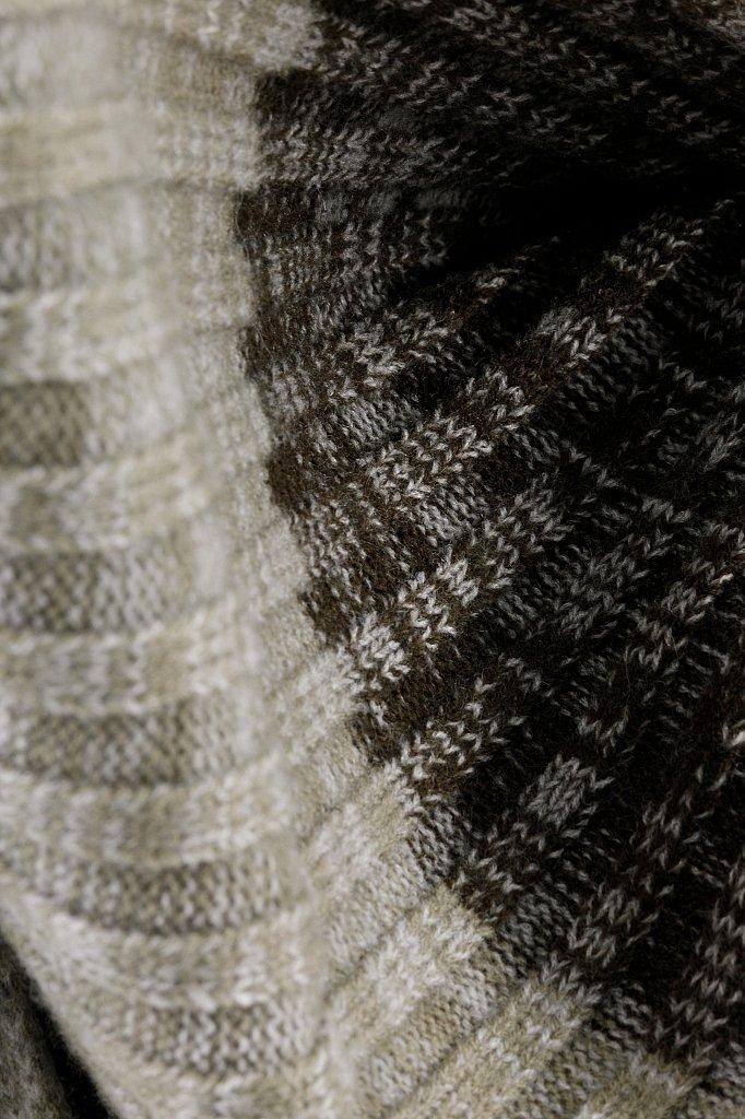 Шарф мужской, Модель W19-22136, Фото №3