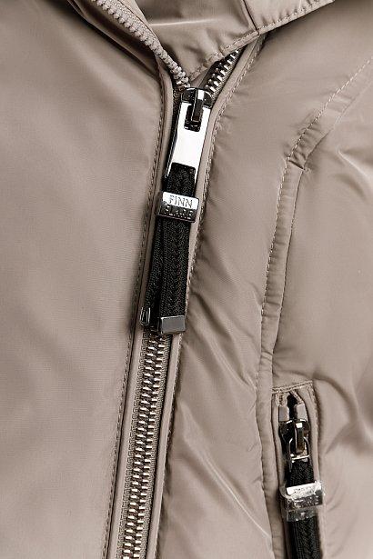 Пальто женское, Модель W19-12012, Фото №5