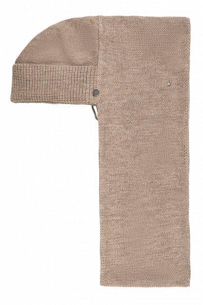 Шапка женская, Модель W19-12170, Фото №2