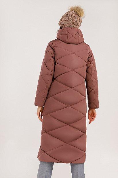 Пальто женское, Модель W19-32006, Фото №4
