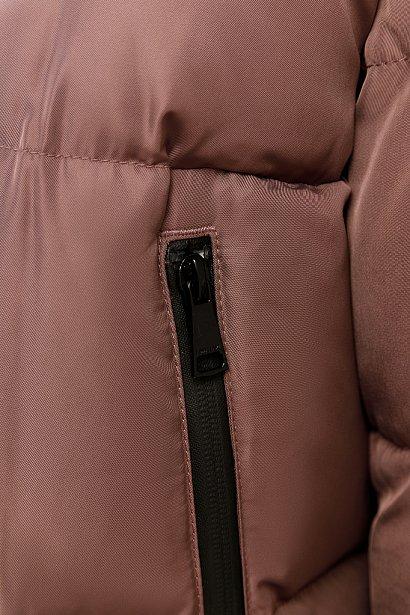 Пальто женское, Модель W19-32032, Фото №5