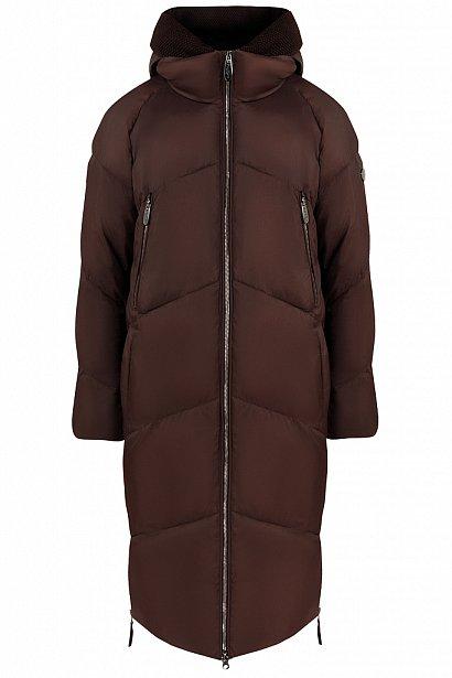 Пальто женское, Модель W19-12031, Фото №7