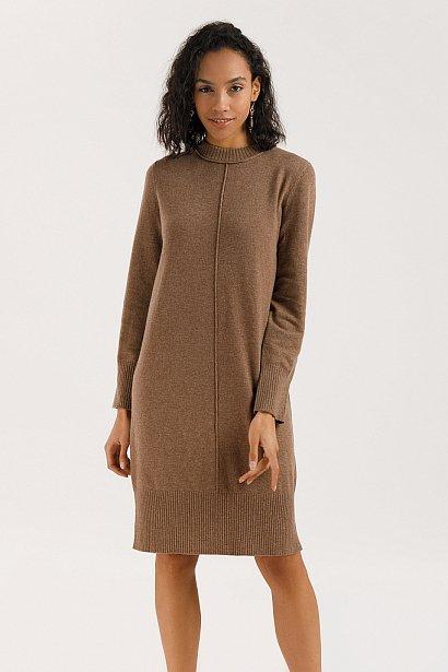 Платье женское, Модель W19-51101, Фото №4