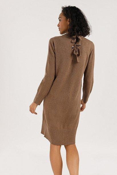 Платье женское, Модель W19-51101, Фото №5