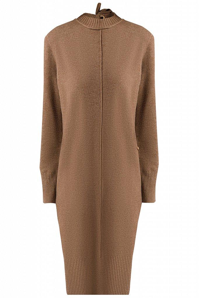 Платье женское, Модель W19-51101, Фото №7