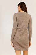 Платье женское, Модель W19-11107, Фото №5