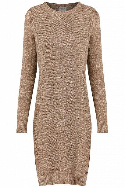 Платье женское, Модель W19-11107, Фото №7
