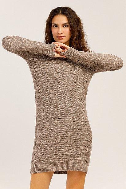 Платье женское, Модель W19-11107, Фото №3