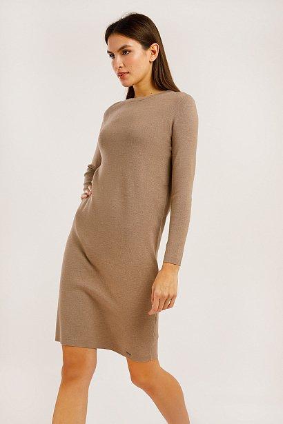 Платье женское, Модель W19-11116, Фото №1
