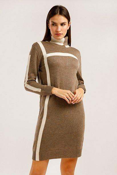 Платье женское, Модель W19-11118, Фото №1