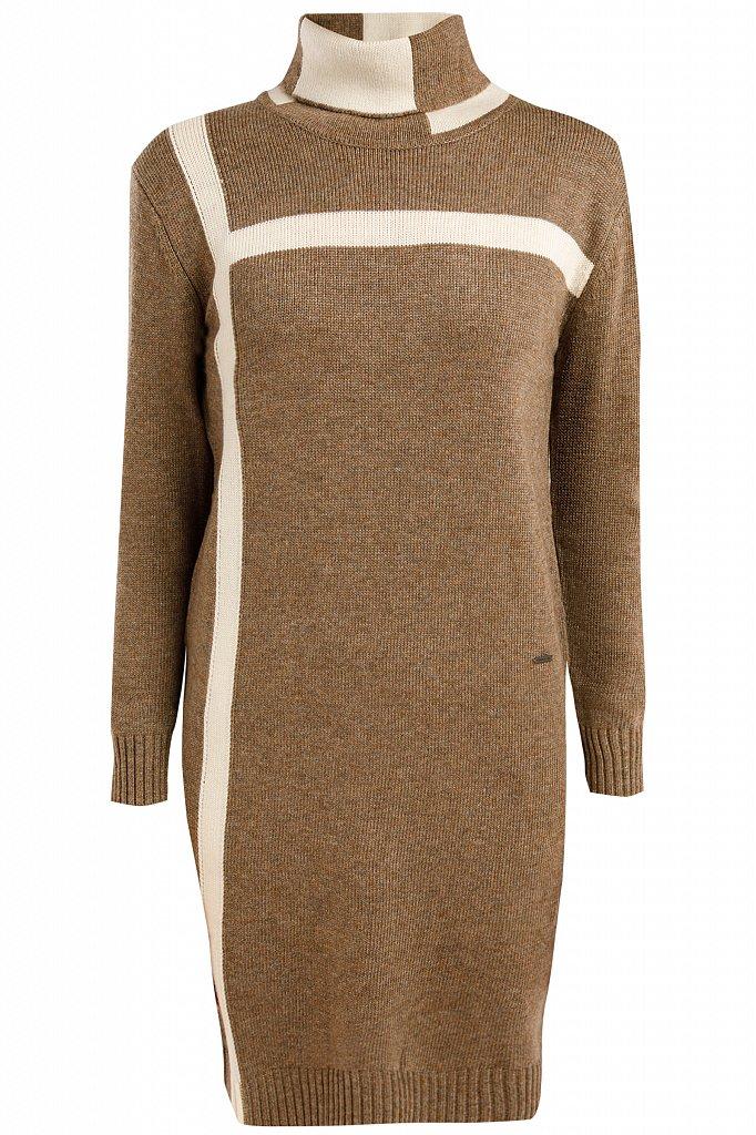Платье женское, Модель W19-11118, Фото №6