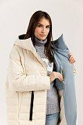Пальто женское, Модель W19-12029, Фото №5