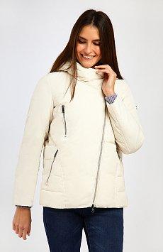 Куртка женская, Модель W19-12014, Фото №1