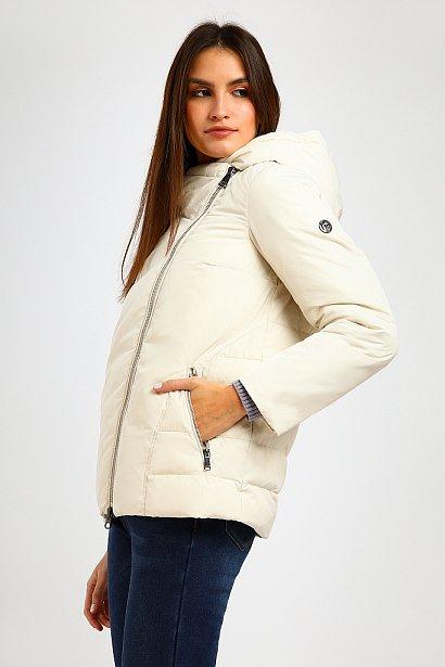 Куртка женская, Модель W19-12014, Фото №3