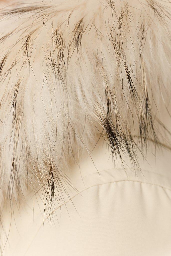 Пальто женское, Модель W19-12030, Фото №7