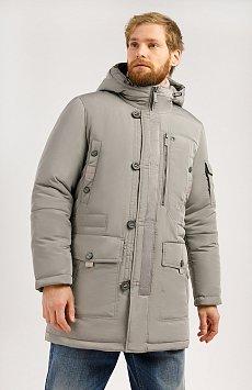 Пальто мужское W19-22005