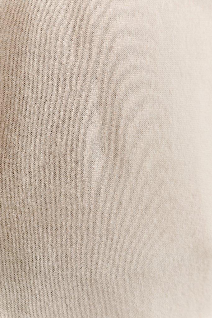 Джемпер женский, Модель W19-11124, Фото №5