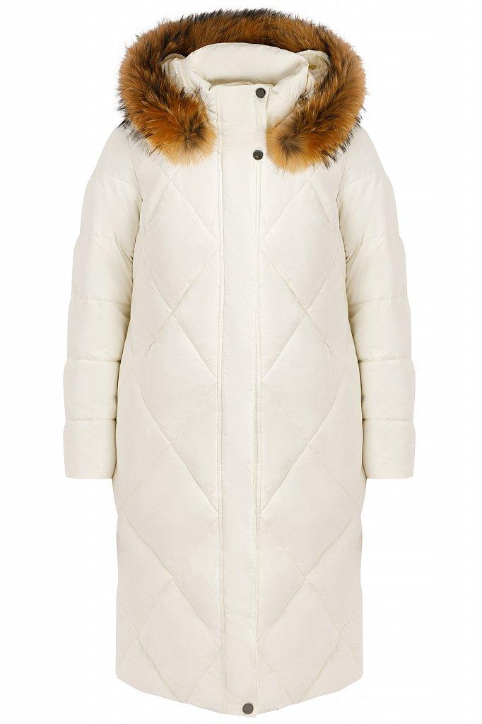 Пальто женское, Модель W19-12000, Фото №7