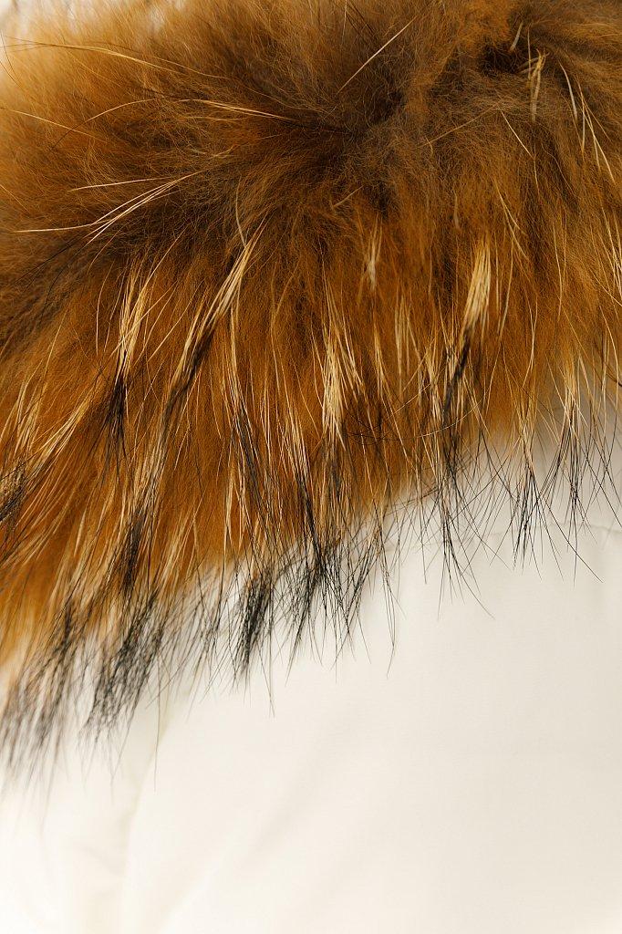 Пальто женское, Модель W19-12000, Фото №6