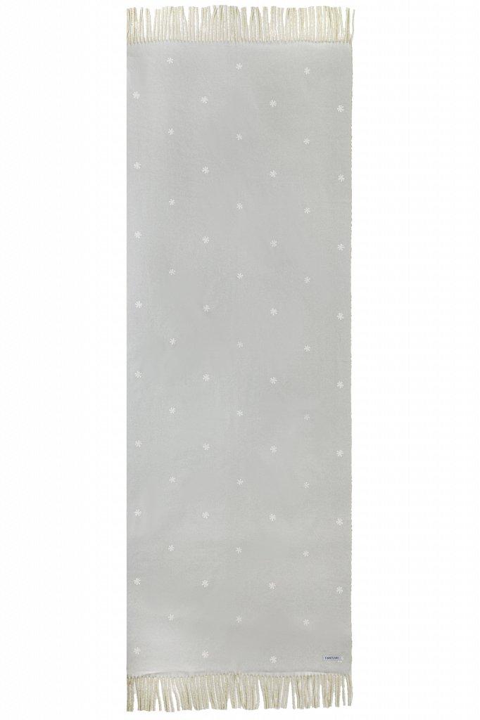 Шарф женский, Модель W19-11406, Фото №2