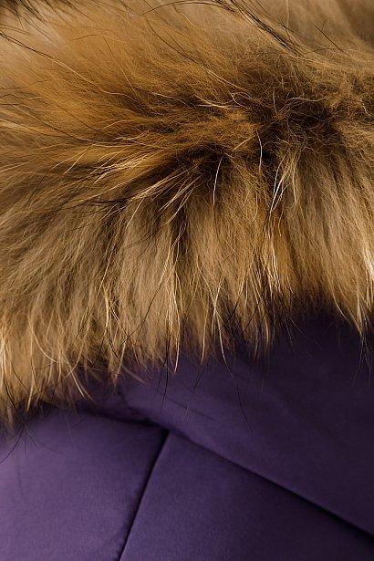 Пальто женское, Модель W19-11007, Фото №7