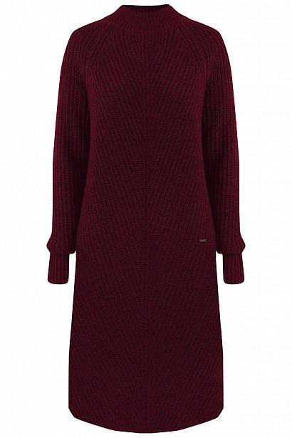 Платье женское, Модель W19-11121, Фото №6
