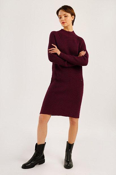 Платье женское, Модель W19-11121, Фото №2