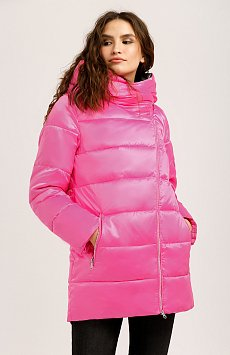 Куртка женская, Модель W19-32028, Фото №1