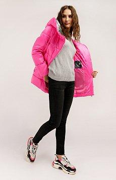 Куртка женская, Модель W19-32028, Фото №2