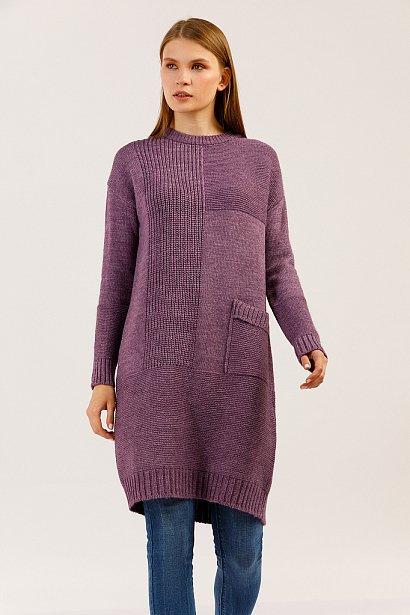 Платье женское, Модель W19-11123, Фото №1