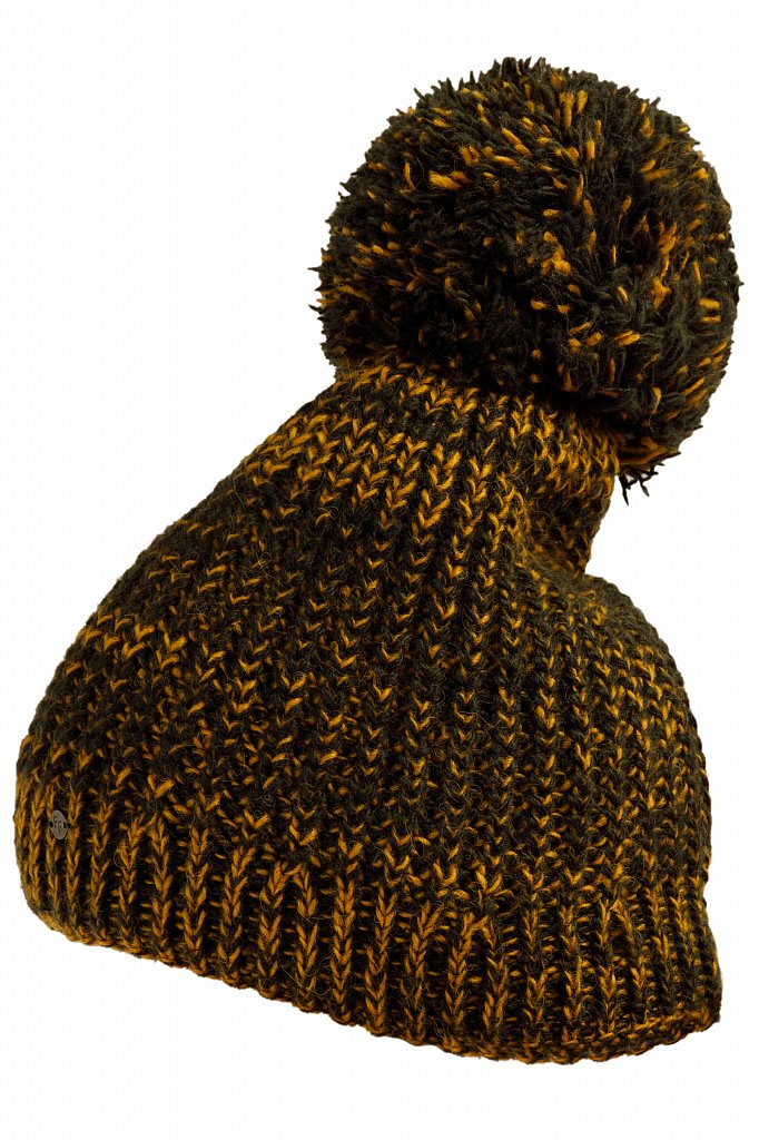 Шапка женская, Модель W19-12155, Фото №1