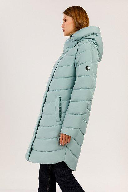 Пальто женское, Модель W19-32020, Фото №3