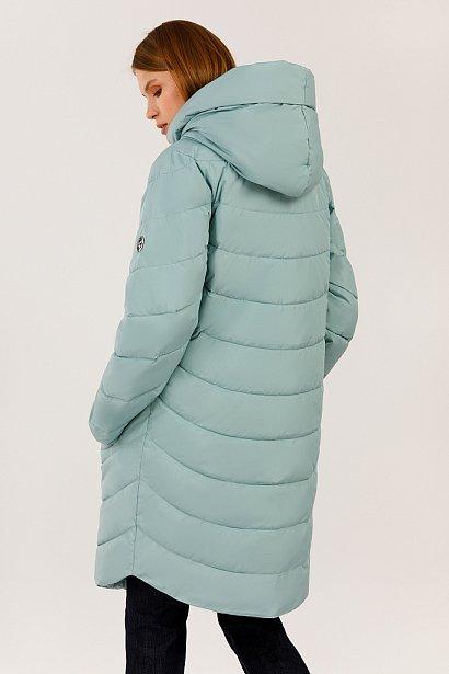 Пальто женское, Модель W19-32020, Фото №4