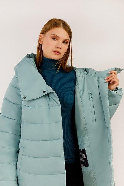 Пальто женское, Модель W19-32020, Фото №5