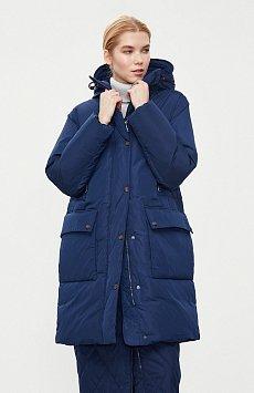 Пальто женское W20-12013F
