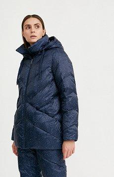 Куртка женская W20-12018