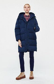 Пальто женское W20-12037