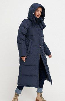 Пальто женское W20-12038