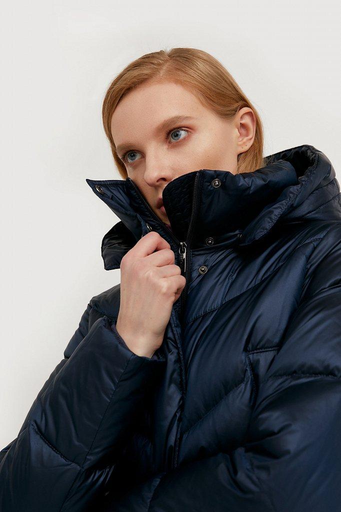 Пальто женское, Модель W20-11001F, Фото №7