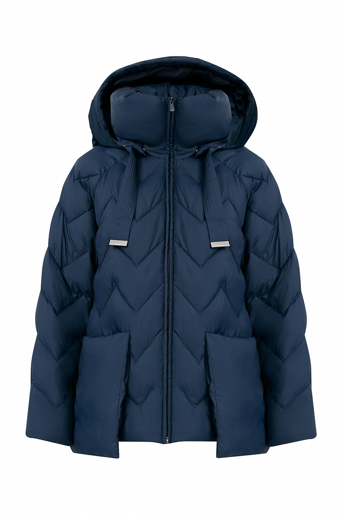 Куртка женская, Модель W20-11010, Фото №8