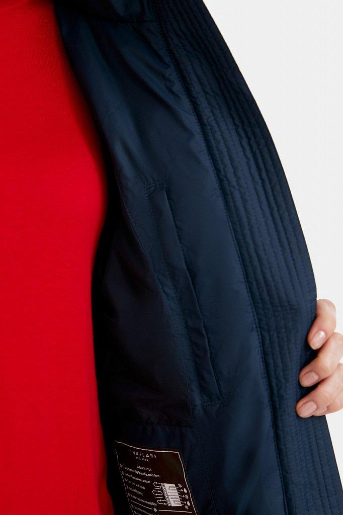 Куртка женская, Модель W20-11010, Фото №4