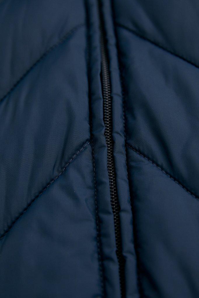 Куртка женская, Модель W20-11010, Фото №6