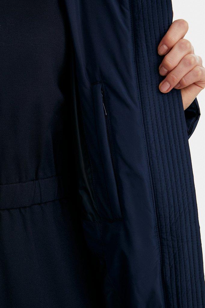 Пальто женское, Модель W20-11020, Фото №5