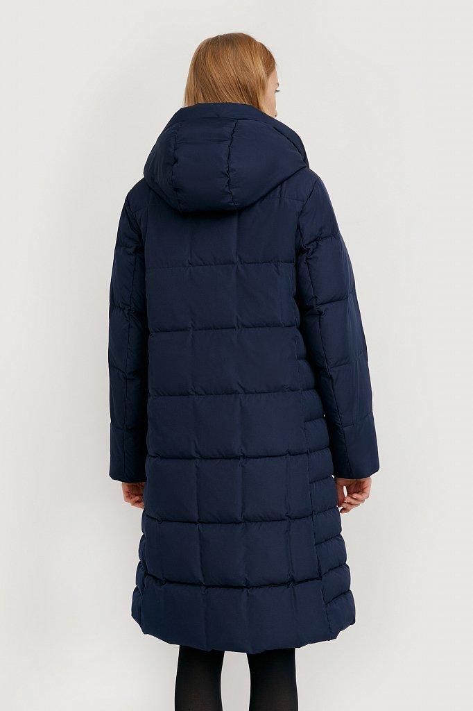 Пальто женское, Модель W20-11020, Фото №6
